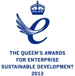 Seasalt gewinnt den Queen's Award für Enterprise Sustainable Development