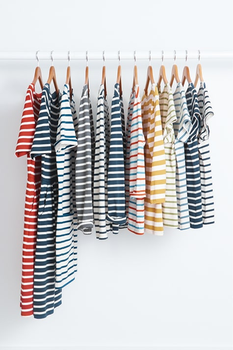 Seasalt Breton Striped shirts