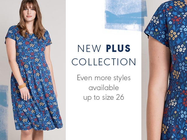 new Plus Size Collection