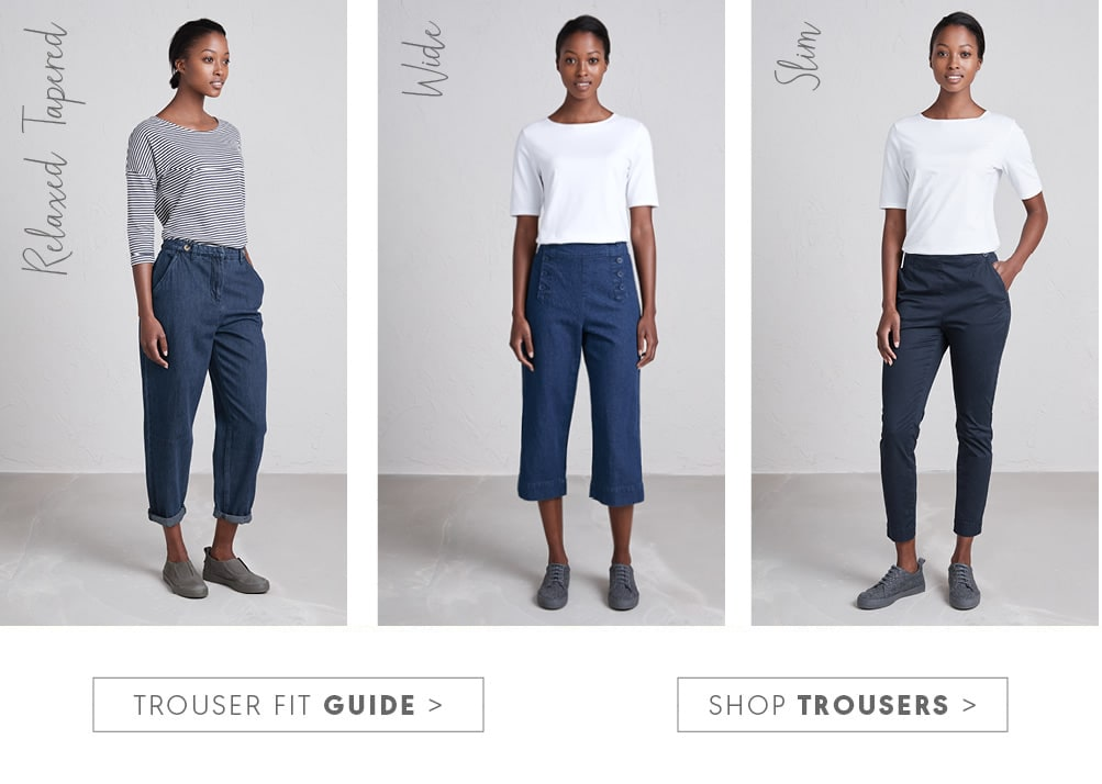 Shop New Trousers