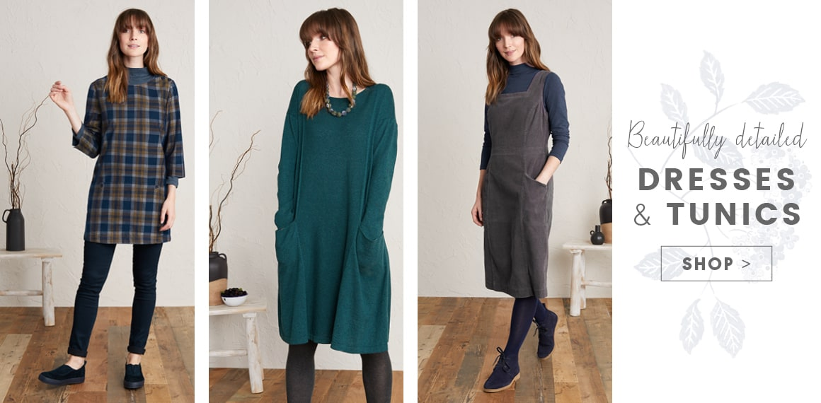 New Desses & Tunics