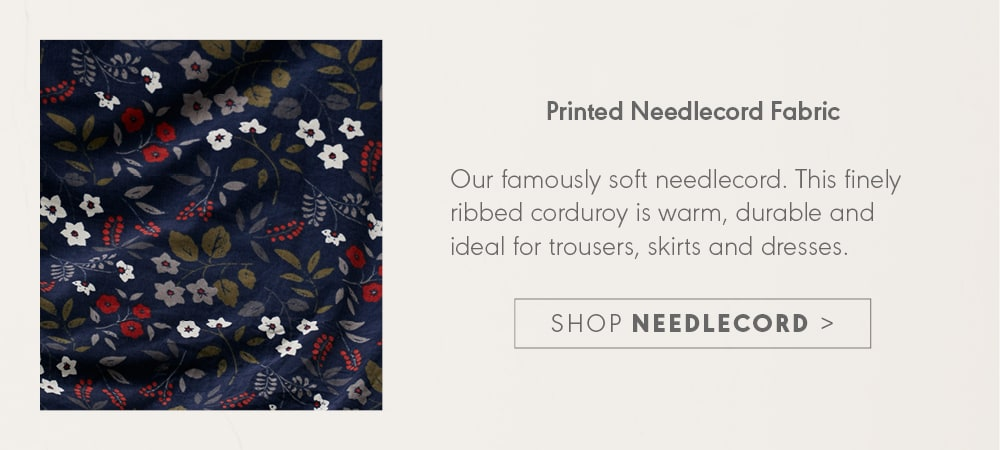 Shop Needlecord