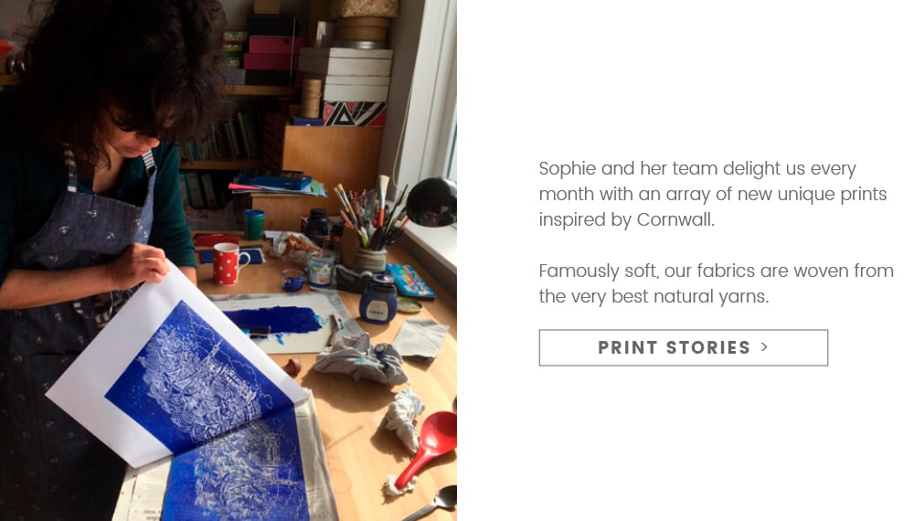 Find out how we make our famour prints.