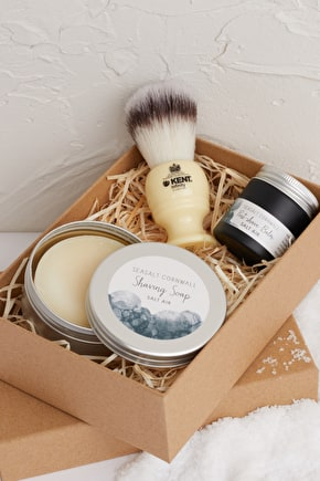 Mariner's Shave Kit - Seasalt Cornwall