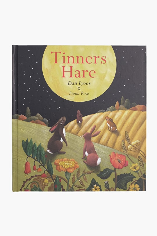 The Tinners Hare