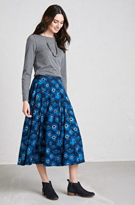 Moving Image Skirt