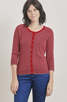 Spoondrift Cardigan