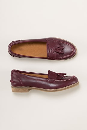 Trevarrian Loafer | Women's leather loafers | Seasalt