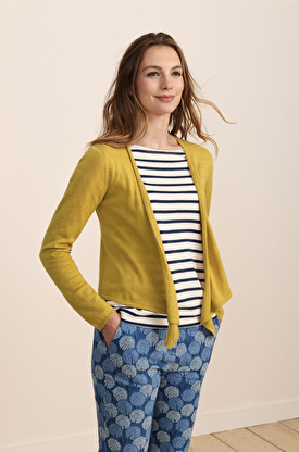 Priory Cardigan