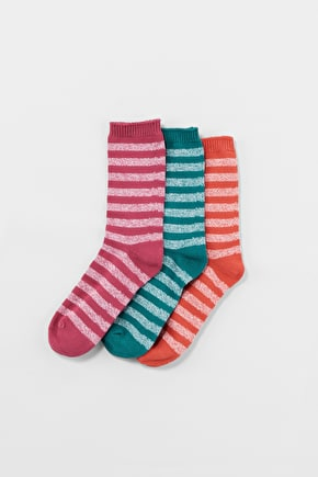 Women's Bloomin Good Socks Box of 3