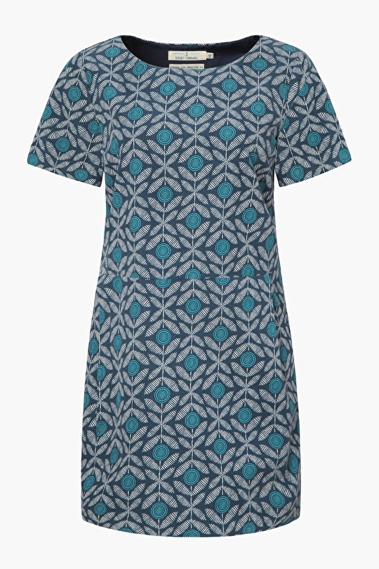 Spear Thistle Tunic