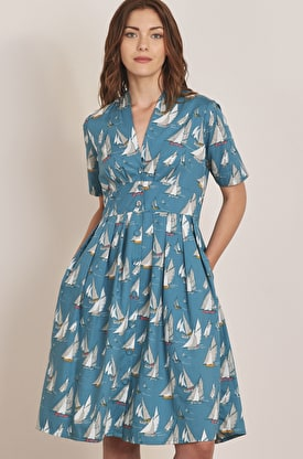 Boatwright Dress