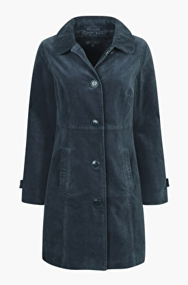 Woodview Coat
