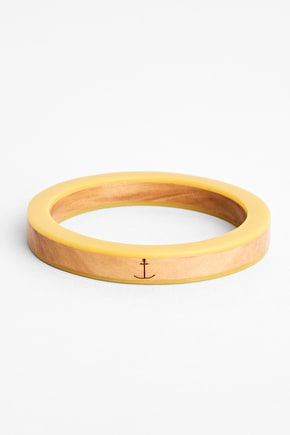 Bright Pops Bangle - Seasalt