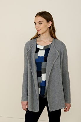Accordion Cardigan