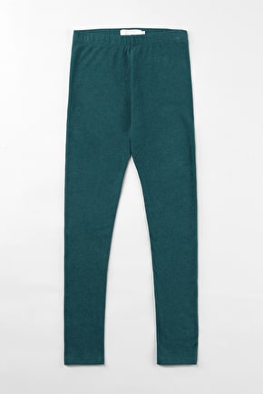 Sea-Legs Leggings. Soft Organic Cotton WIth Strech- Seasalt