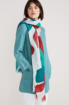 Tranquil Scarf