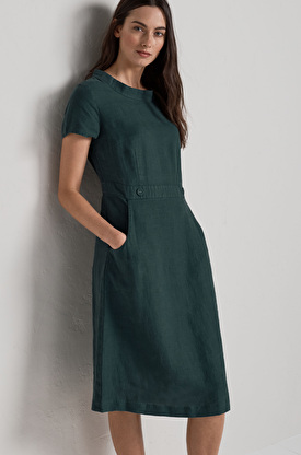 Coach House Dress