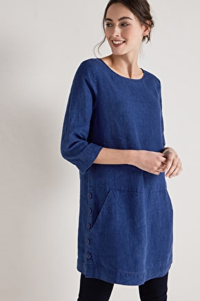 Foresail Tunic