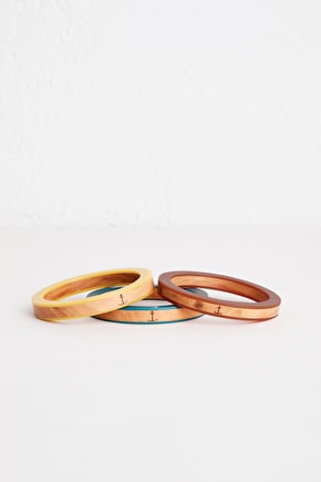 Bright Pops Bangle