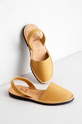 Palmaira Sandals - Leather sandals in bright summer colours! - Seasalt