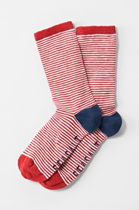 Women's Linen Socks
