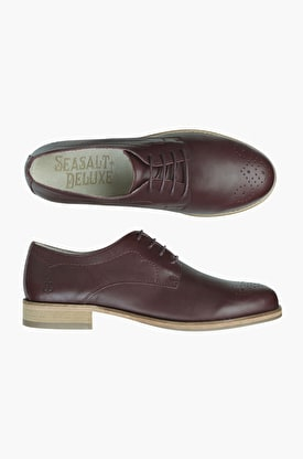 Blackfish Brogue