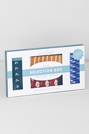 Selection Box Socks Pack