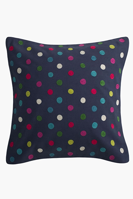 Paint Spot Cushion