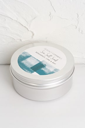 Sea Salt Soak - Seasalt Cornwall