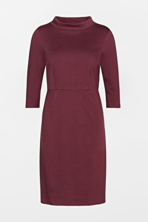Huers Hut Dress