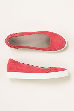 Lynher Shoe | Suede and Leather | Sesalt