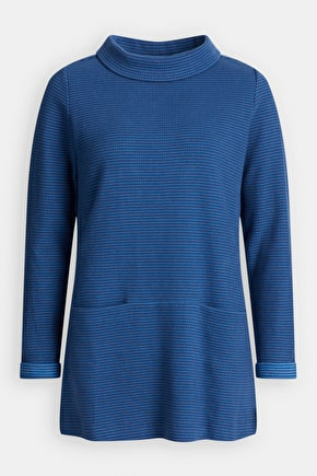 Mawgan Porth Tunic - Soft Cotton Jersey - Seasalt Cornwall