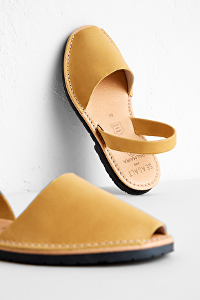 Palmaira Sandals | Leather summer sandals | Seasalt