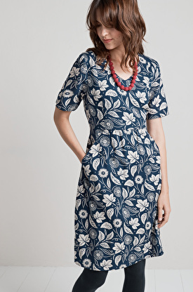 Northdown Dress