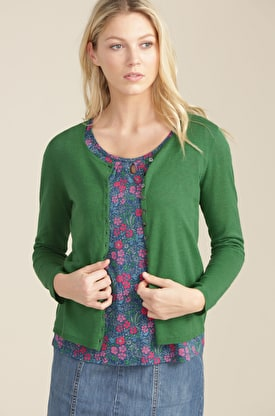 Silvertree Cardigan