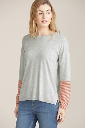 Kaolin Jumper