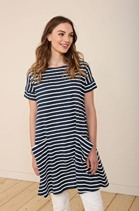 S/S Mill Pool Dress