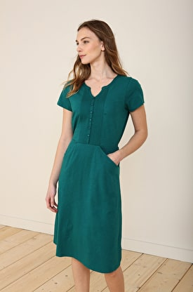 Sea Mews Dress
