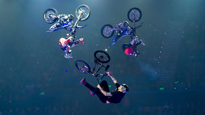 Nitro Circus Live is on its way