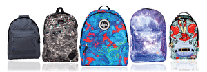 Best of the Backpacks   2016