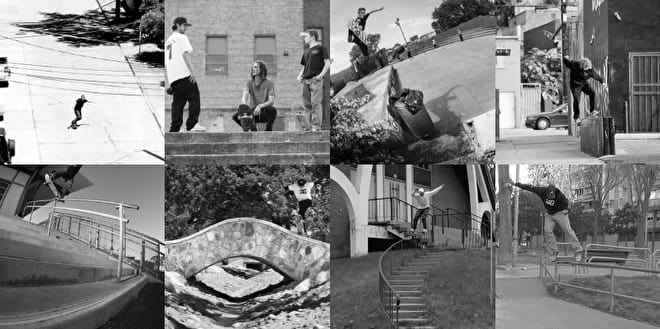 DC Shoes - New Drop