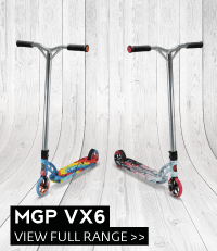 vx6 limited edition