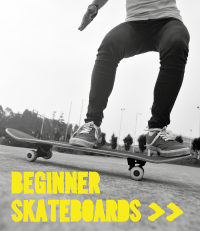 skateboard for beginners