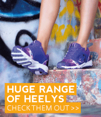 Heelys huge range
