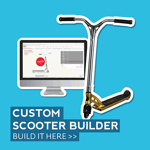 Custom Scooter Builder