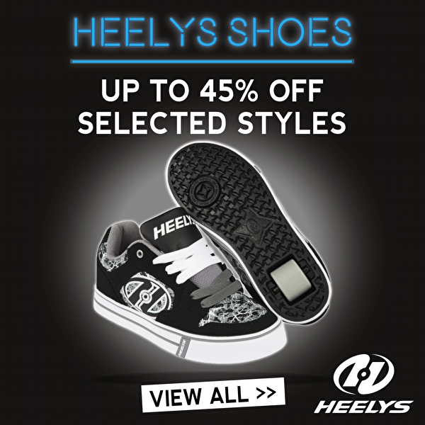 Black Friday - Heelys