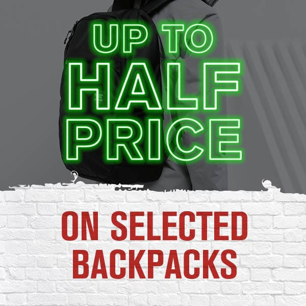 Backpacks Clearance