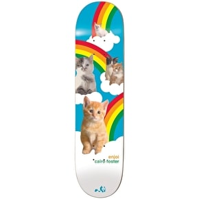 Enjoi R7 Kitten Dreams Skateboard Deck - Foster 8.125''