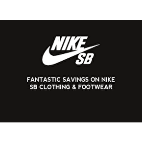 Nike SB - Footwear & Clothing